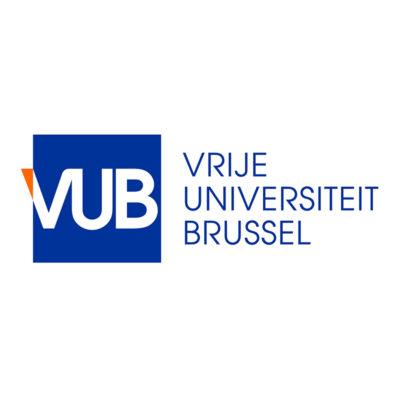 Vub Vrije Universiteit Brussel Logo