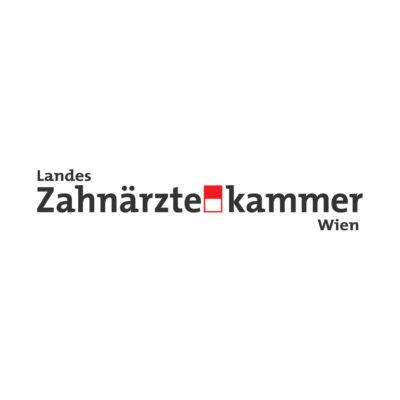 Zahnaerztekammer Wien Logo